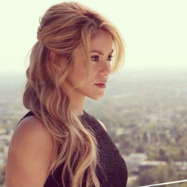 Shakira More