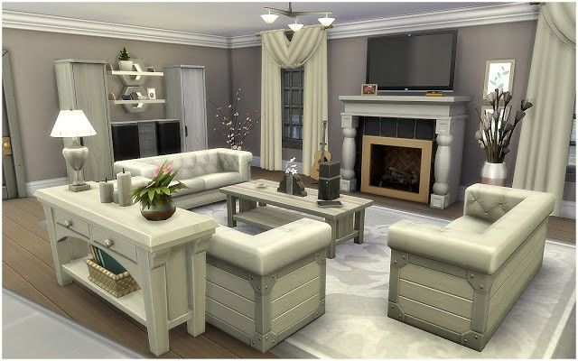 Pin By Valerie On Sims 4 Sims House Sims 4 House Design Sims House Design
