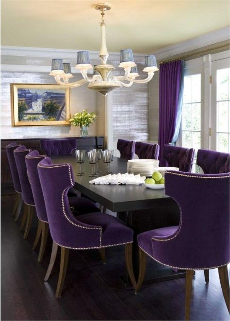 Latest Trend Colors For Modern Dining Room In 2019 3 Latest Trend