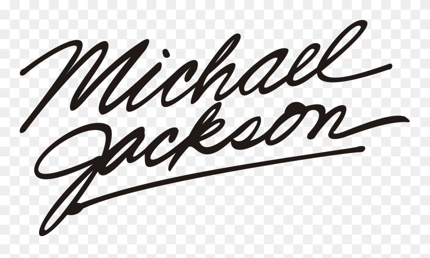 Michael Jackson Logo Clipart Michael Jackson Logo Clipart Clip Art