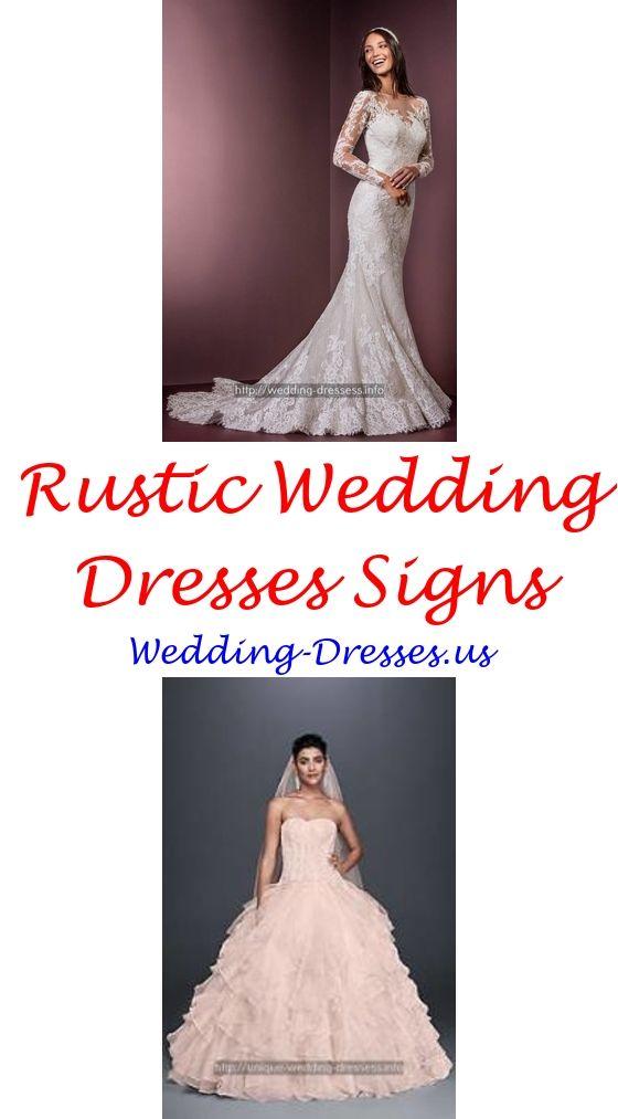 Mermaid Wedding Dresses Sophisticated Bride | Hippie weddings ...