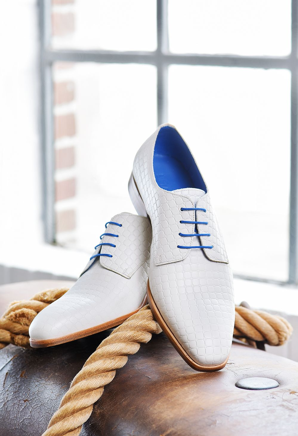 Groom #ivory #Calfleather #Classicshoes #fashionshoes