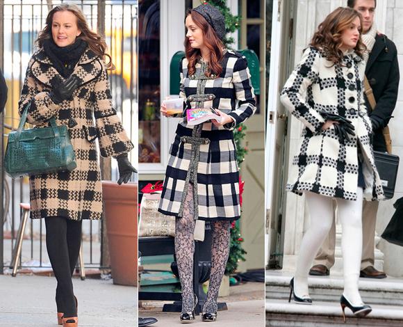 Blair Waldorf Coats | Me wants | Blair waldorf gossip girl