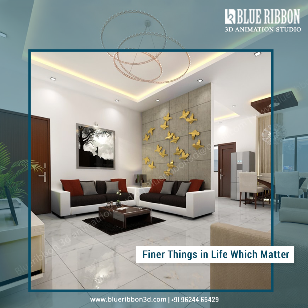 Finer Things In Life Which Matter Give Your Home A New Look