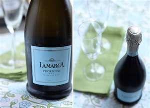 lamarca prosecco sparkling wine