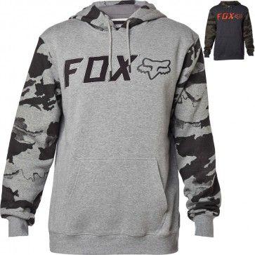 Dp Fox Racing Diskors Mens Pullover Hoodies Hoodies Fox Hoodie Pullover Men