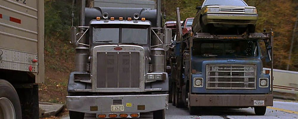 At champion truck lines we are all peterbilt fans here