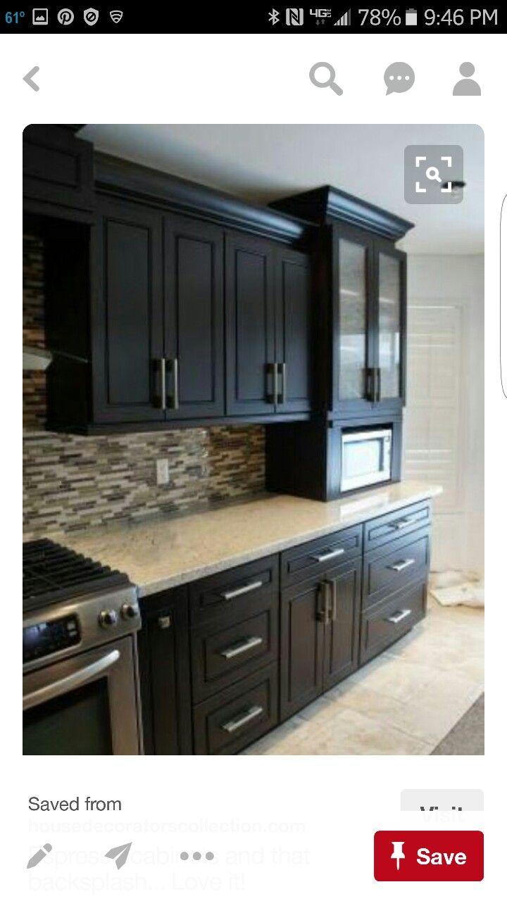 Pin von C herritt auf kitchens | Pinterest
