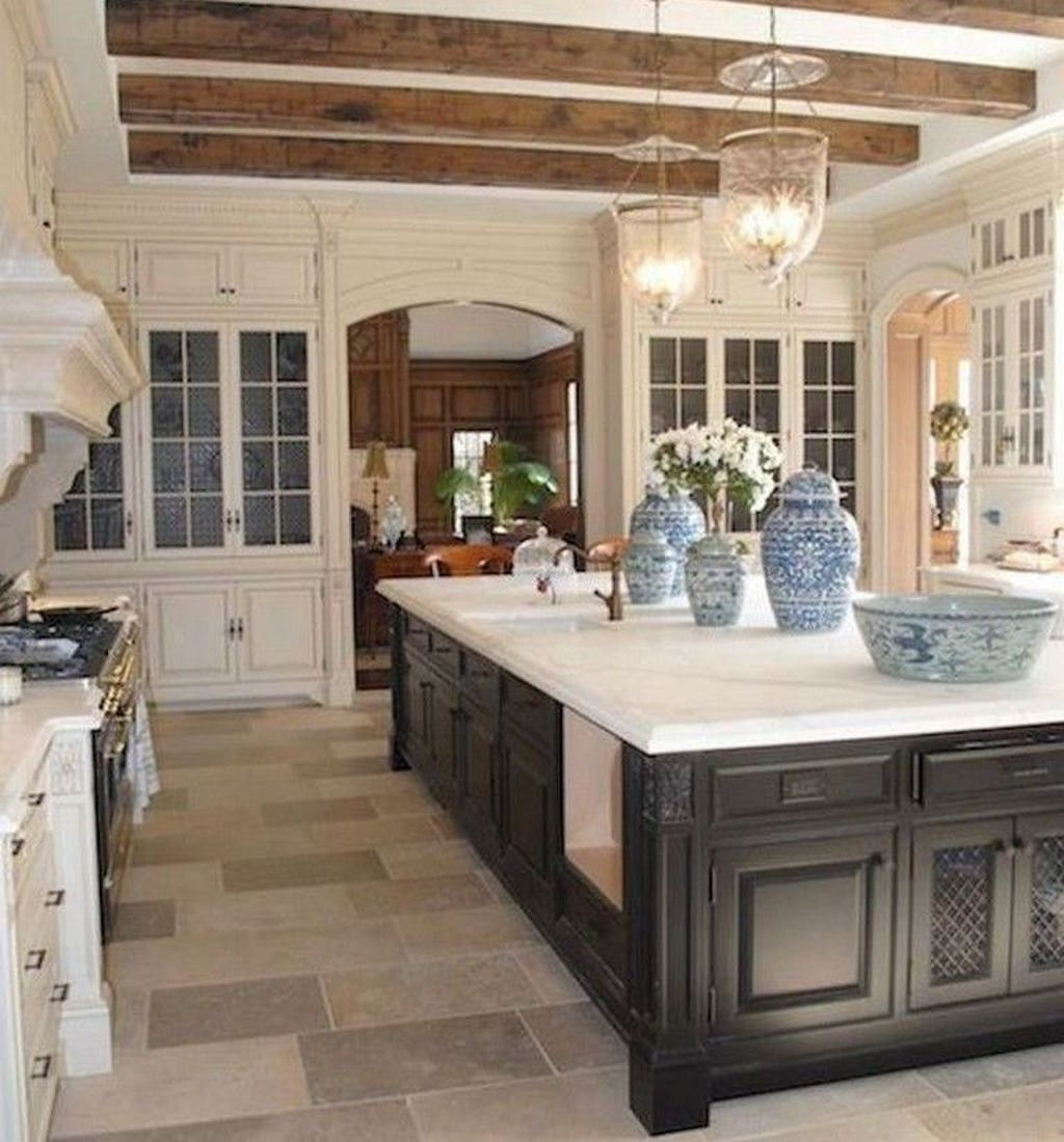 Photo of 35  Easy And Simple French Country Kitchen Design Ideas