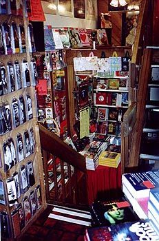 The Book Loft In Germantown Columbus Ohio 32 Up And Down Rambling Rooms In A Pre Civil War Building Plus Charming Cou Hobbies For Kids Hobbies Cheap Hobbies