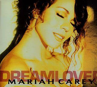 Pin On Mariah Carey S Singles Covers