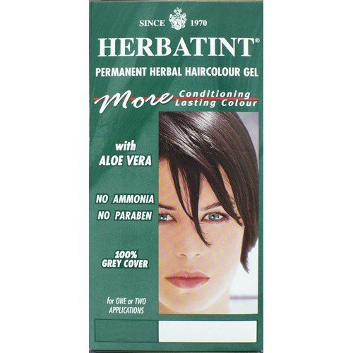HERBATINT HAIR COLOR,5M,LT MHGNY CH, CT *** To view further for ...