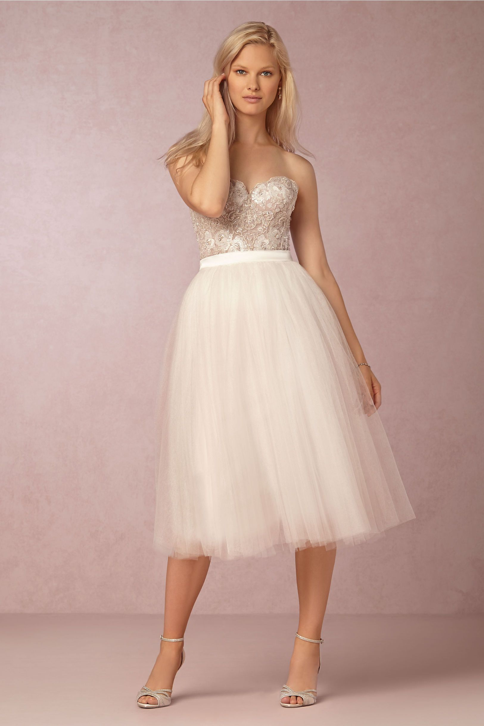 Wynne Skirt From BHLDN BHLDN Stylist Picks Pinterest Receptions Skirts