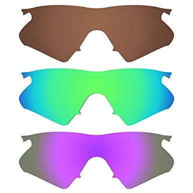 f5c3c80fed Dynamix Polarized Replacement Lenses for Oakley M Frame Heater – Multiple  Options Review