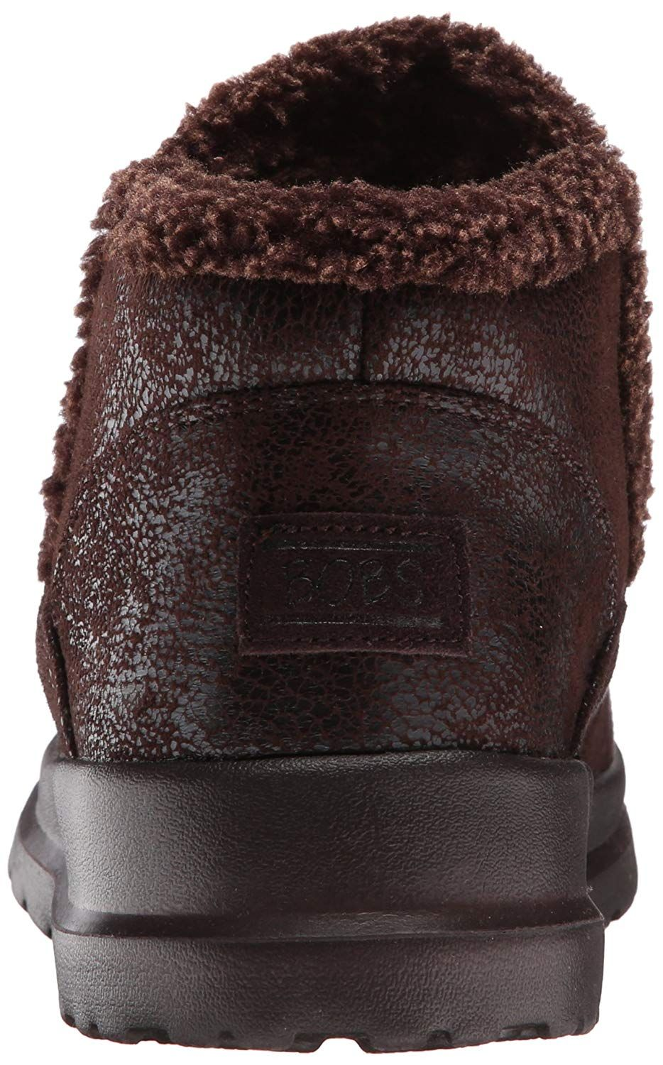 Skechers Bobs Women S Cherish Tippy Toes Boot Click On The Image