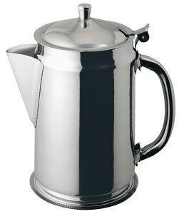 64 oz. Stainless Steel Coffee Server #coffeeserver Coffee Server - Stainless $3 #coffeeserver