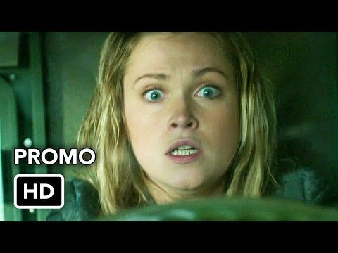 The 100 season 4, episode 6 preview: A challenge for Eliza Taylor's Clarke
