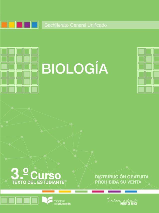 Libro de biologia 3 eso santillana online dating