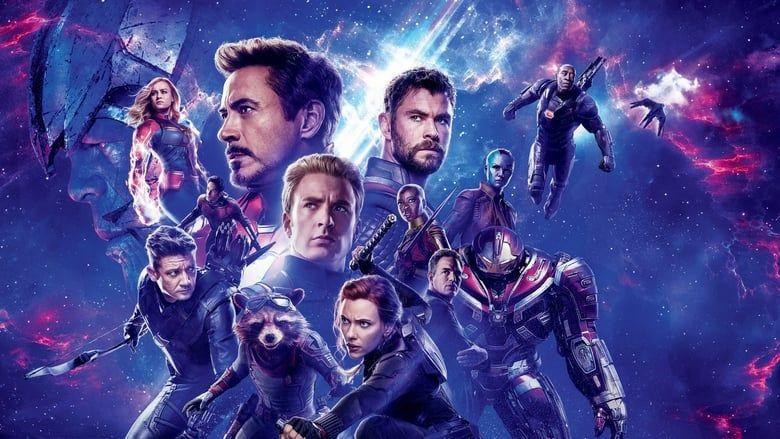 Avengers 2 Movie4k