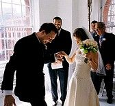 If You Plan To Have A Traditional Jewish Wedding There Are Certain Dances That Need