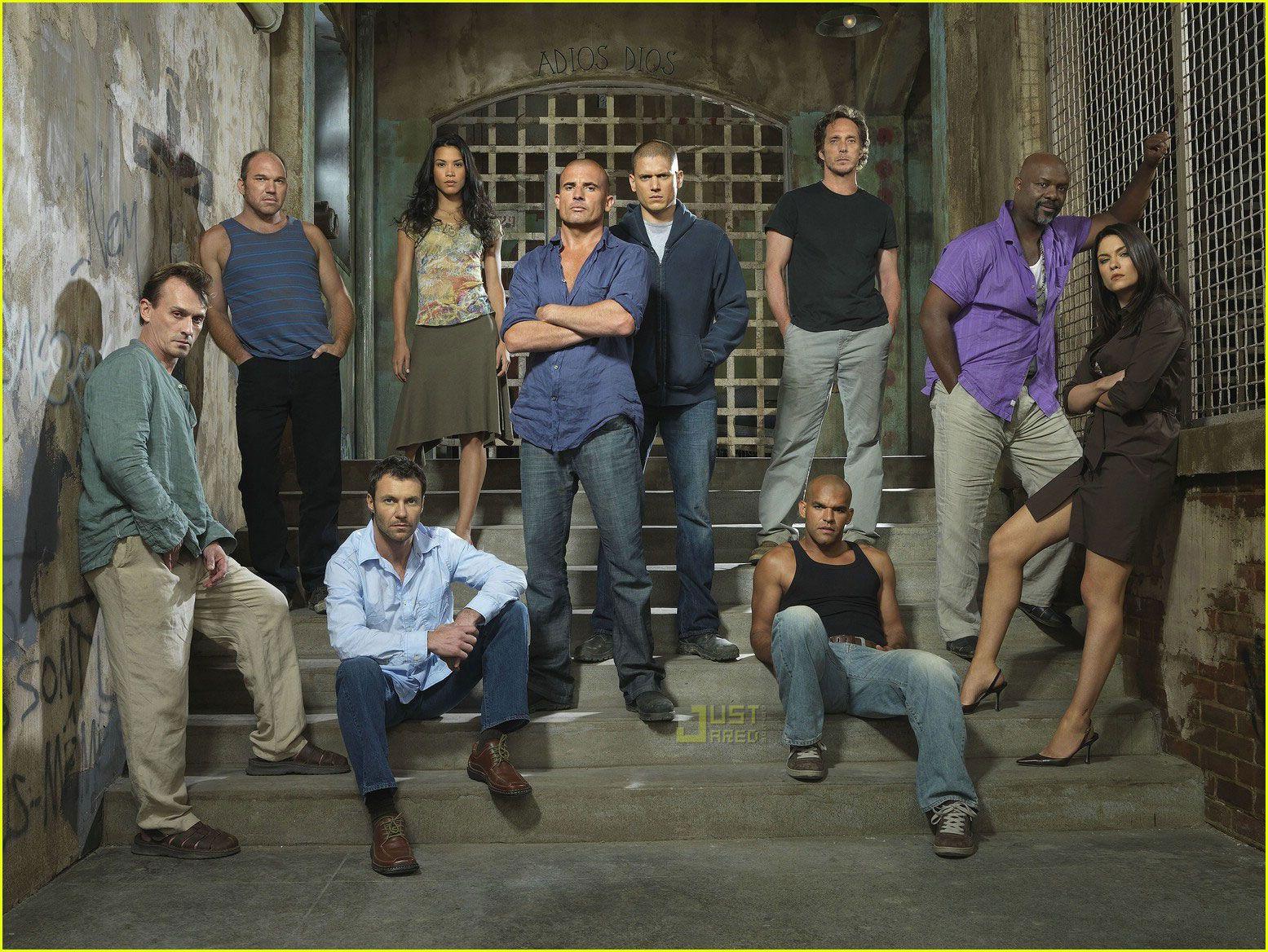 Prison Break Photographs | prison-break-cast-of-prison-break-1.jpg ...