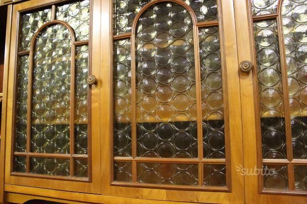Credenza Rustica Per Taverna : Credenza rustica country taverna e casa montagna arredamento