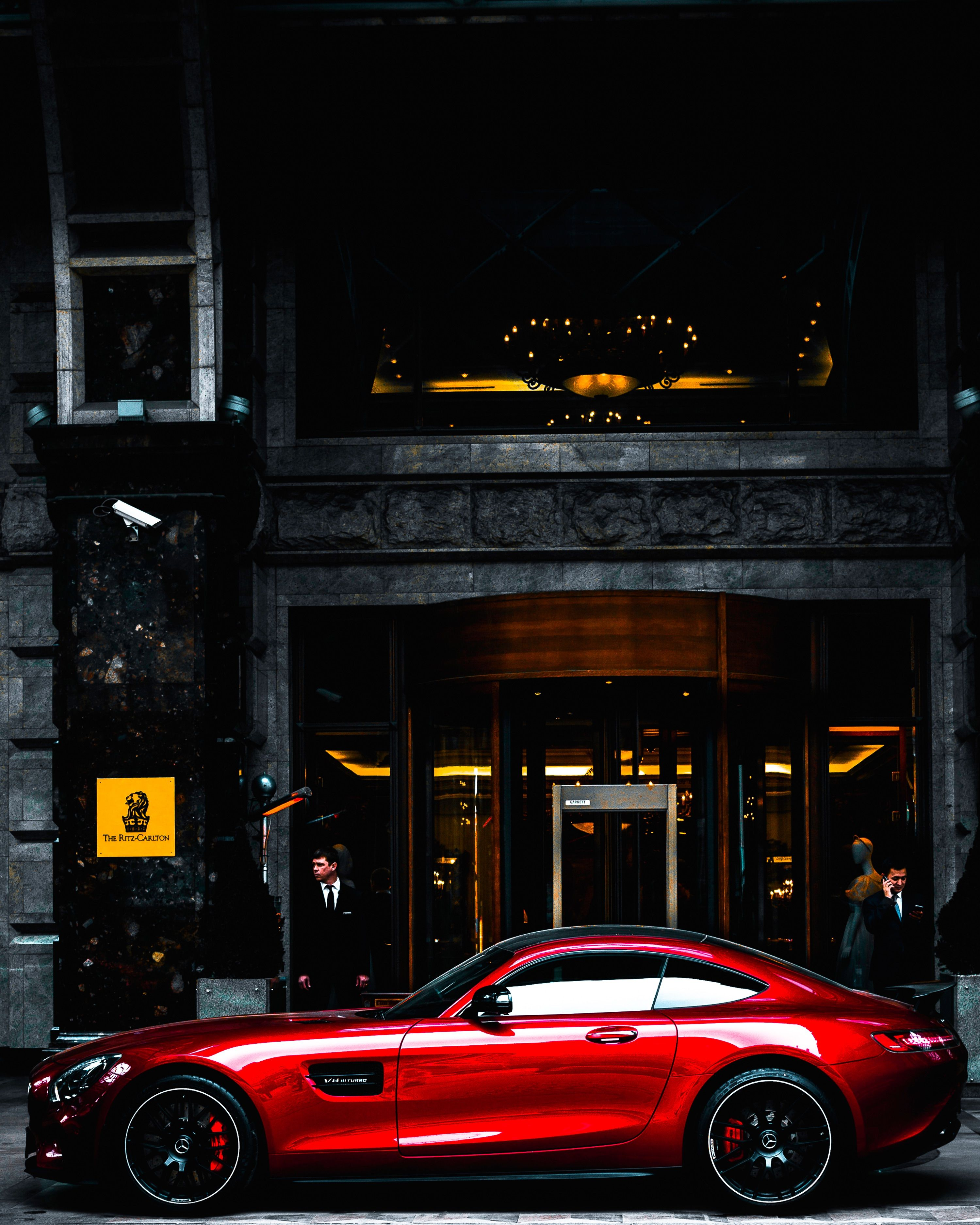 Photo By Serge Kutuzov Unsplash Car Bad Credit Car Loan Car Tent