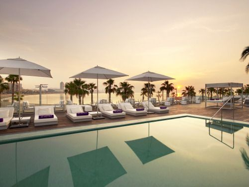 whotels:  W BARCELONA SUMMER SERIES Were counting down to the...