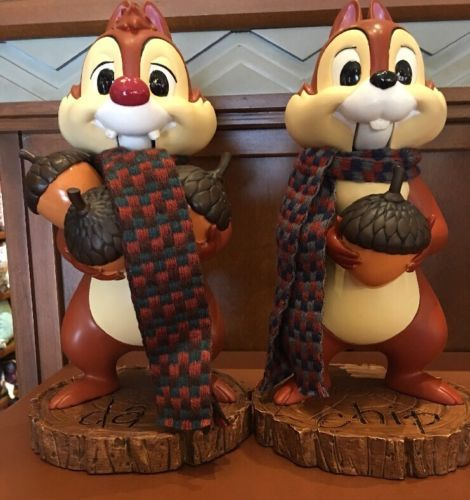 Disney Parks Dale Nutcracker New In Box Chip N Dale Christmas Holiday