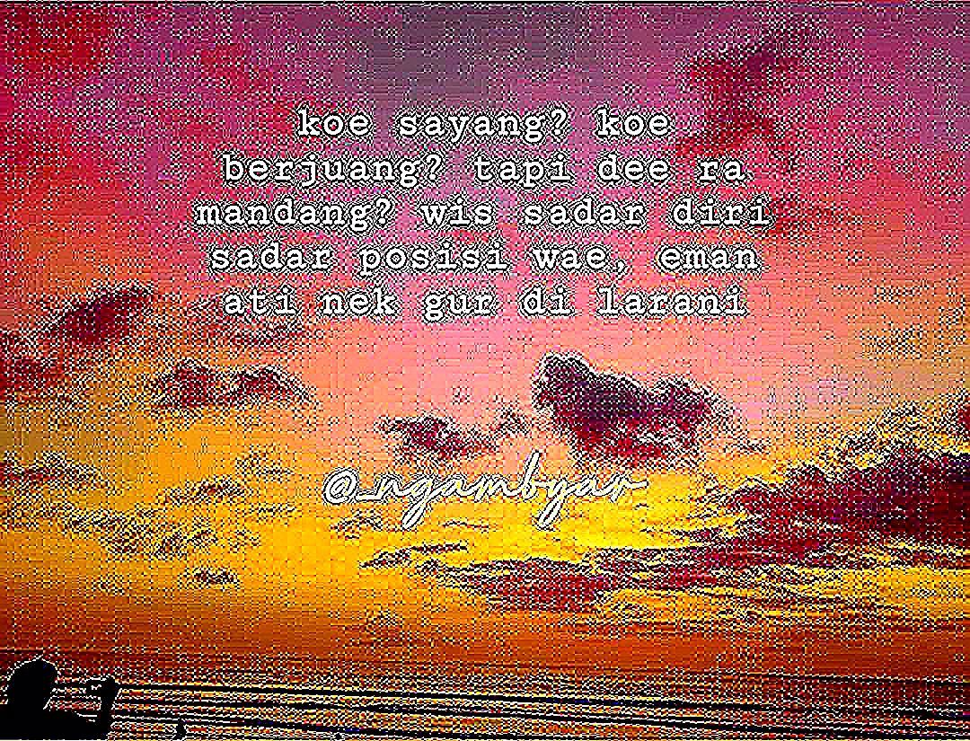 Maaf In 2020 Quotes Indonesia Instagram Quotes