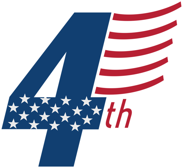4th July Png Clip Art Image Art Images 4th Of July Happy 4 Of July