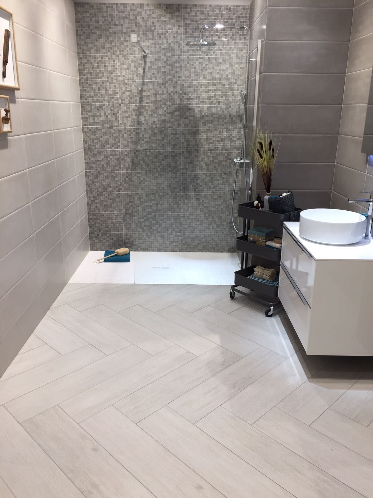 Roca at cevisama 2017 roca at cevisama 2017 pinterest tile roca tile usa is a world wide leader in manufacturing distributing and marketing of high quality ceramic tiles dailygadgetfo Images