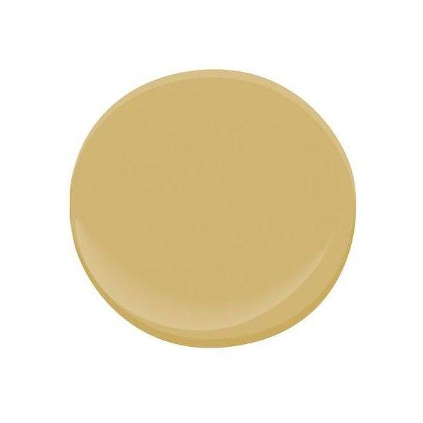 Benjamin Moore 174 Aura 174 Paint Princeton Gold Pottery