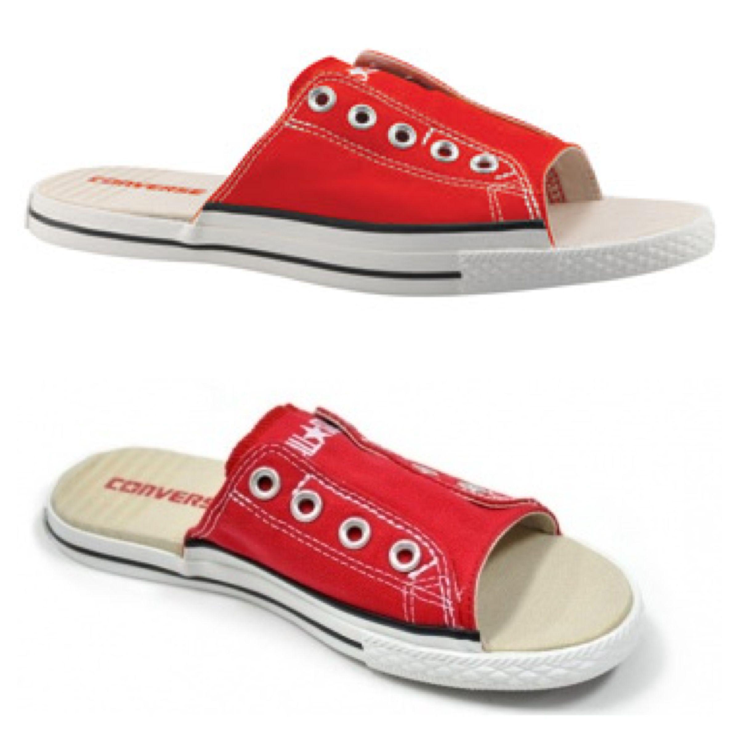 Converse All Star Flip Flops | Converse