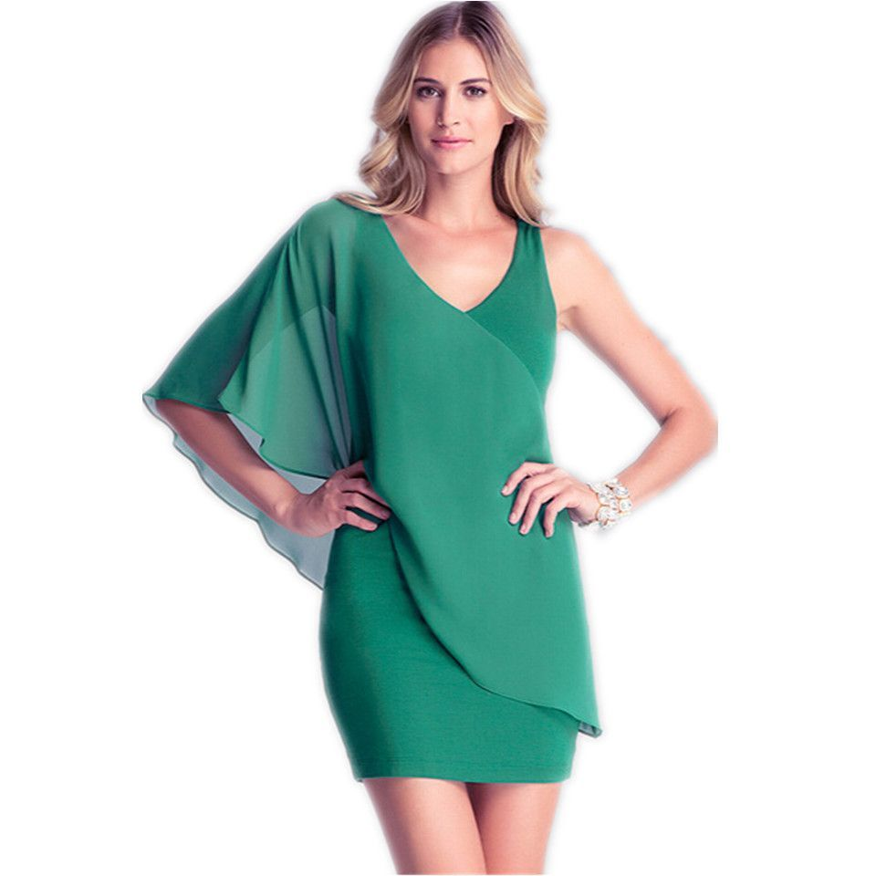 Flutter sleeve dress flutter sleeve and products
