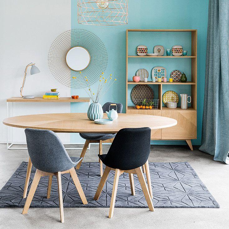Meubles intérieur modern design maisons du monde