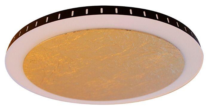 LED-Deckenleuchte - MOON - Gold | Online kaufen bei Segmüller