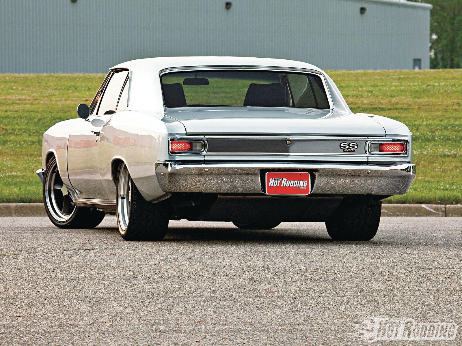 1966 Chevelle Malibu Hot Rod Network Muscle Cars Classic Cars Muscle Chevy Muscle Cars