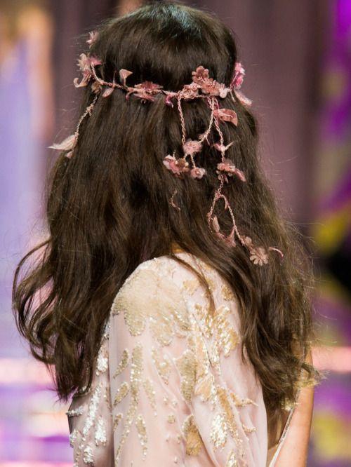 lamorbidezza:  Atelier Versace Fall 2015 Details