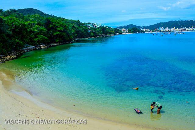 10 Melhores Praias De Santa Catarina E Florianopolis Santa