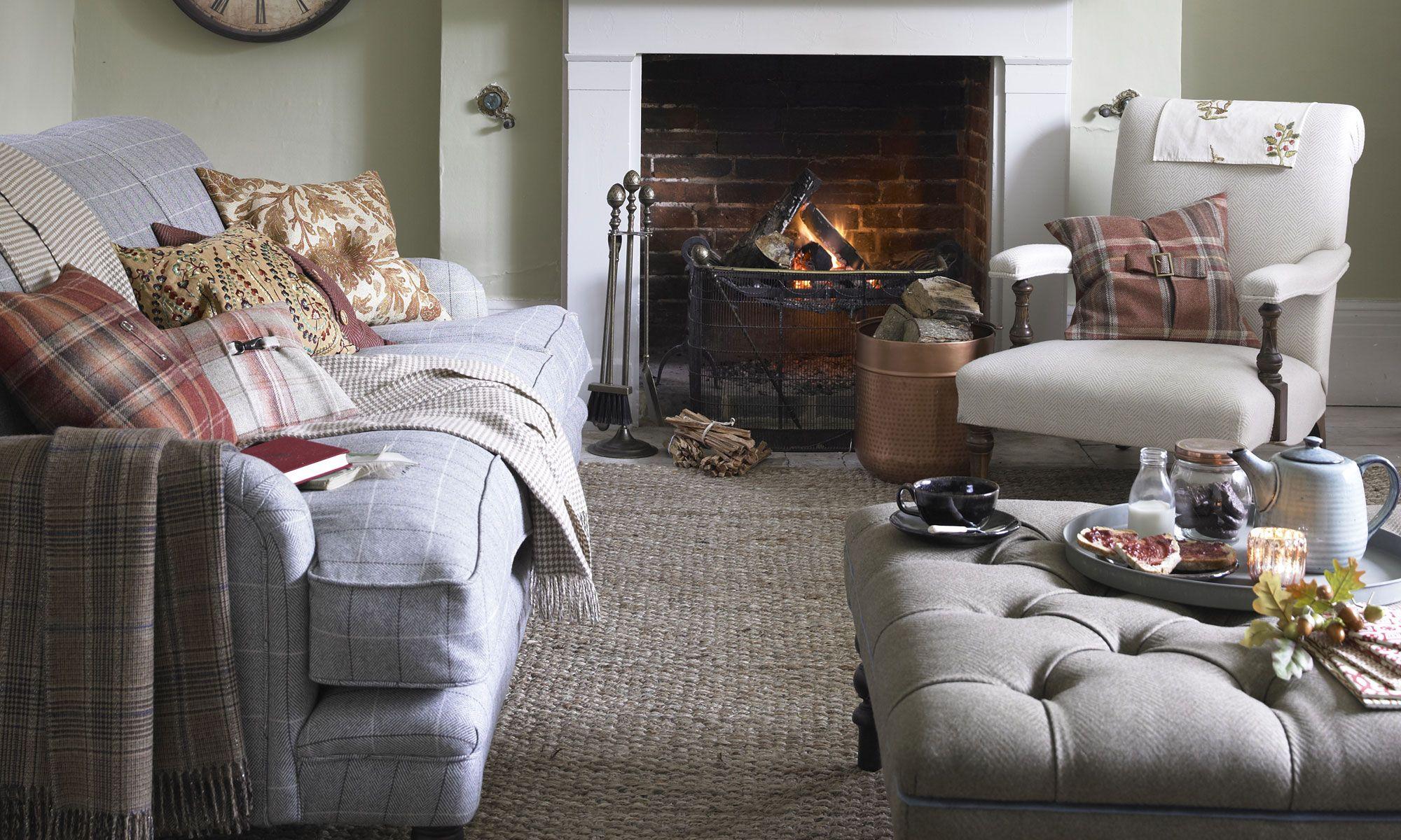 Interieur farbgestaltung des raumes traditionelle wohnzimmer möbel  wenn sie die art von person die zu