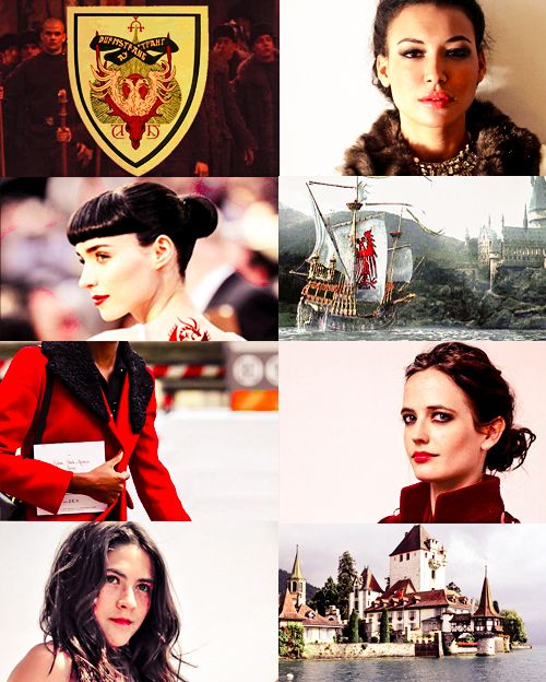 Primnnp Blonde Aesthetic Harry Potter Girl Дурмстранг) was one of the three largest wizarding schools in europe (the other two being hogwarts and beauxbatons). harry potter