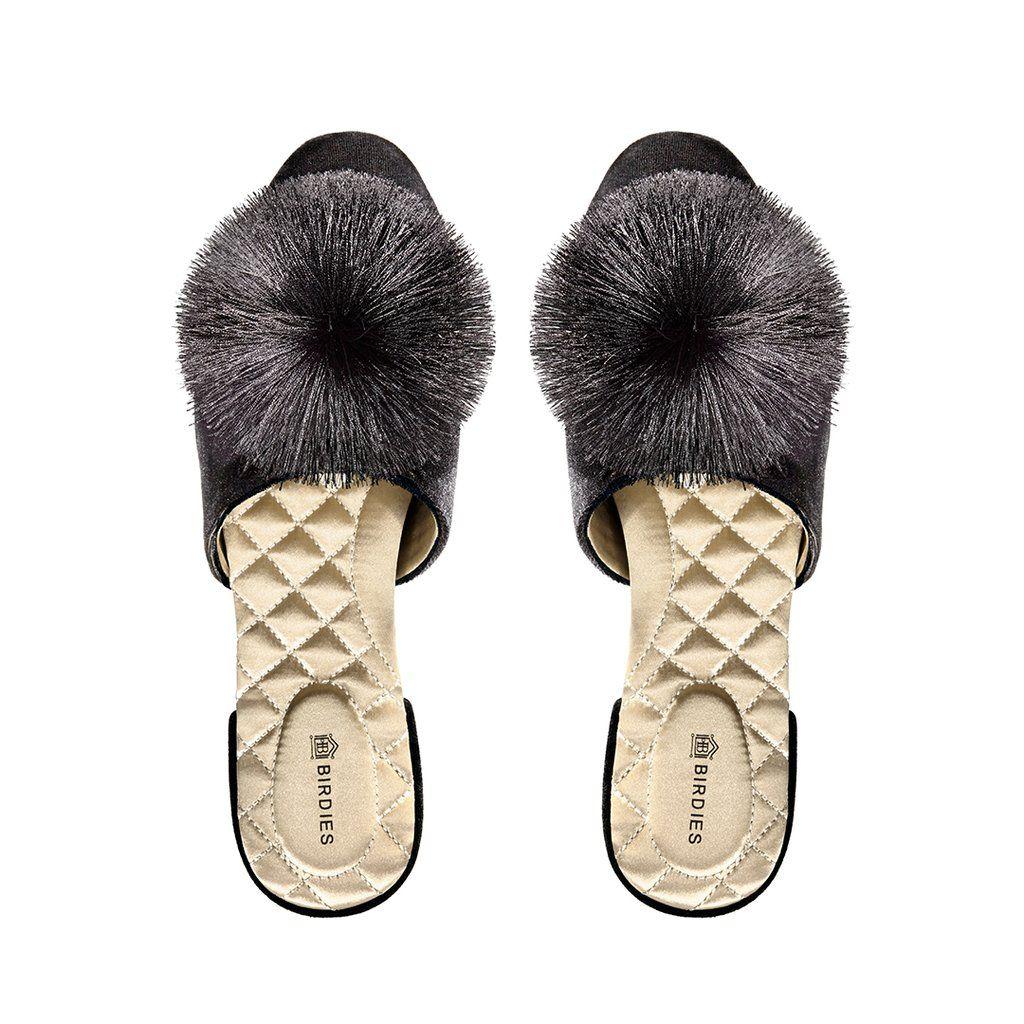 Birdies slippers, Womens slippers, Fall
