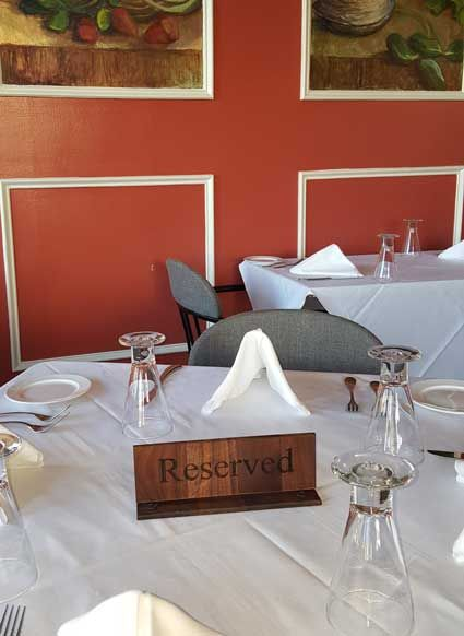 Restaurant Table Reserved signs Reserved Table Tent Signs & Restaurant Table Reserved signs Reserved Table Tent Signs | Table ...