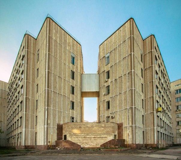 Shemyakin and Ovchinnikov Institute of Bioorganic Chemistry - Moscow
