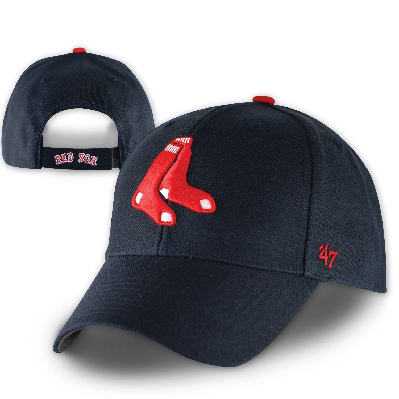 Red Sox MVP - 2 Sox - Navy  23aca137a21c