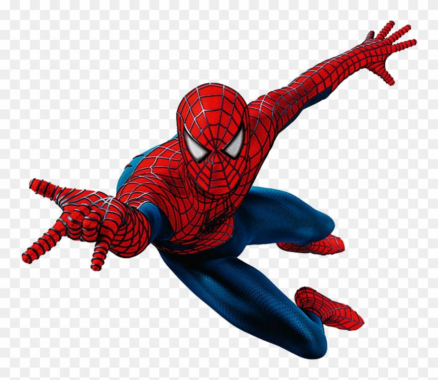 Download Hd Free Download Spiderman Clipart Spider Man Organism Spiderman Png Transparent Png And Use The Free Clipart For Y Spiderman Clip Art Free Clip Art