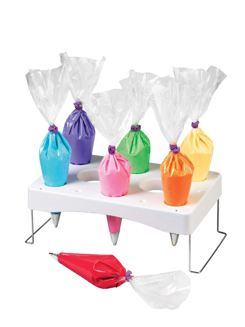10 Basic Cupcake Making Tools - Cupcakepedia | My tool box ...