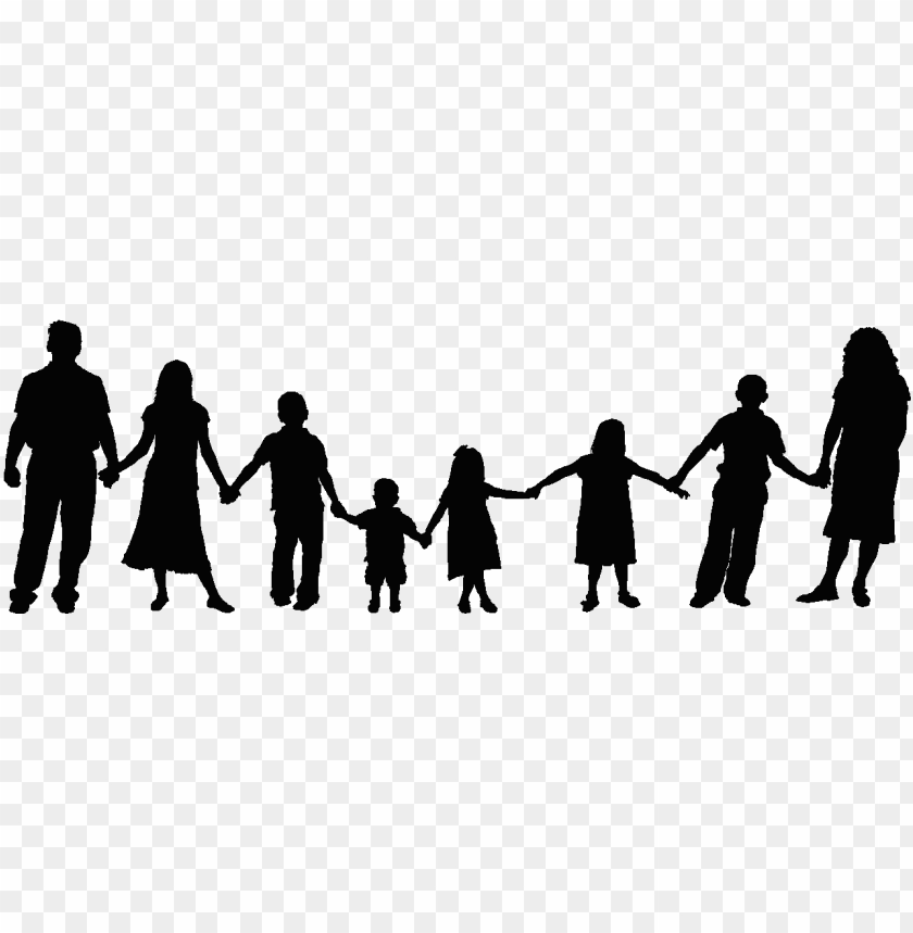 Shadow Clipart Family 6 People Holding Hands Clipart Png Image With Transparent Background Png Free Png Images People Holding Hands Hand Silhouette Hand Clipart Download transparent hand png for free on pngkey.com. people holding hands clipart png