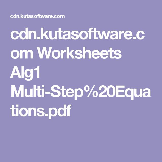 cdn kutasoftware com Worksheets Alg1 Multi-Step%20Equations